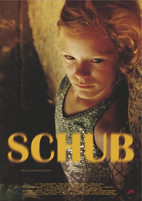SCHUB_Plakat