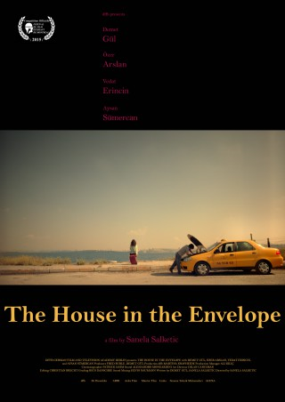 The house in the envelope